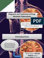 Diagnosis and Treatment of Drug-Resistant Tuberculosis-Hermanto Quedarusman