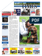May 31, 2019 Strathmore Times
