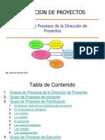 2 Direccion de Obra (Proceso Completo de Proyecto)