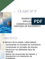 clase-9momentumimpulso-y-conservacionivc3a1n.ppt