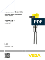 VEGAWAVE-61-Relé-(DPDT)