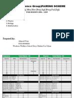 Pairing Scheme 1st year (2018-2019)-1.pdf