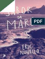 Eric Novello - Sabor da Maré