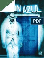Eric Novello - Neon Azul
