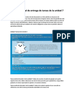 Manual Instructivo Unidad 7