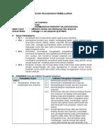RPP 3. Menelaah Struktur Dan Kebahasaan Teks Eksposisi