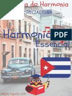 Revista do Harmonia - Especial CUBA ago.18