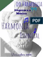 Revista do Harmonia - Pitágoras e a Música Dez.18