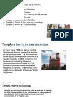 7 barrios de san luis potosi Eduardo Gaviño