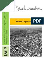 Manual Organizacional Imip Cajeme