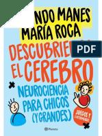Descubriendo El Cerebro_ Neurociencia Para Chicos (y Grandes) - Facundo Manes