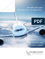 aircraft spare part and inventory management....pdf