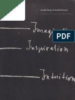 Joseph Beuys and Rudolf Steiner