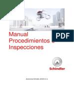 Manual Procedimientos e Inspecciones V1