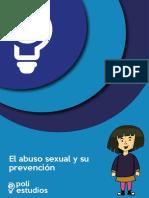 El Abuso Sexual y Su Prevención