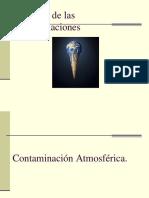 2.-Contaminación Atmosférica