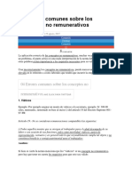 04 Errores Comunes Sobre Los Conceptos No Remunerativos - Desnaturalizacion de Los Conceptos No Remunerativos - C-LY16P2MX