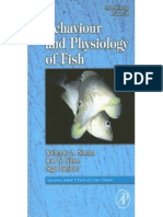 Katherine a. Sloman, Sigal Balshine, Rod W. Wilson Behaviour and Physiology of Fish Fish Physiology Volume 24 2005