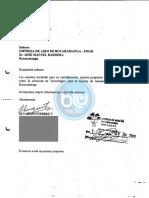 Carta Alvaro Gutierrez Vitalogic