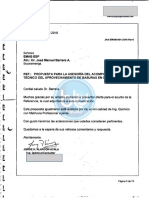Carta Jorge Alarcón