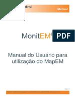 MonitEM MapEM Manual PT