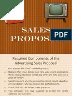9160_Radio-TV Sales Proposal
