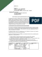 Ficha Técnica - Equipos Echometer