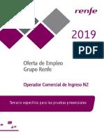 Manual OCN2 2019