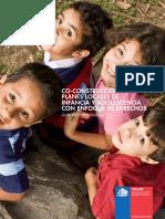 Co Construccio n de Planes Locales de Infancia y Adolescencia Con Enfoque de Derechos Guia Metodologica Digital