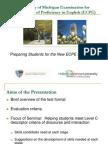 preparingstudentsforthenewecpespeakingtest-fall2008