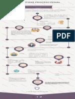 Infografia Sistema Penal