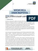 MEMORIA DESCRIPTIVA - PISTAS GOYLLAR 2017.docx