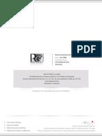 Competitividad de La Empresa Industrial- Una Reflexión Metodológica