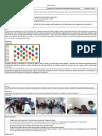 Plan de Aula Operaciones Matematicas