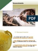 2018 - A Arte Do Renascimento a (1)