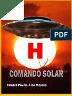 Comando Solar