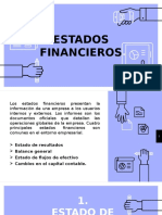 Taller Estados Financieros