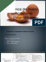 Bioquimica Del Huevo