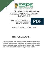 PLC - S7-1200 - II Unidad Final (1)