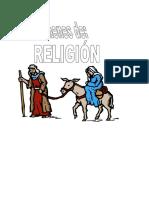 Religión Caratula Ejercicios