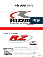 Catalogo General Rizzoli