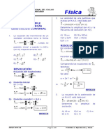 SEMANA 8 - Pendulo Simple, Ondas Mecanicas y Gravitacion Uni
