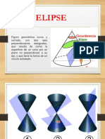 Geometria Analitica -ELIPSE