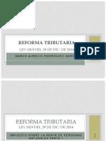Propuesta Servicios Revisoria Fiscal