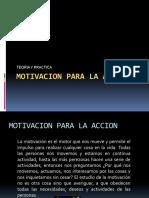 Motivacion Para La Accion - 2