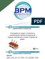 BPM 2019 - Material II