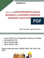 IPERC SESION 2