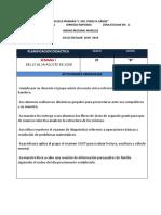 Planificacion Didactica 2b Del 20 Al 24 de Agosto 2018-2019 (1)