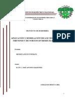 Aplicacion y Modelacion de Los Teoremas de Thevenin y de Norton en Redes Electricas
