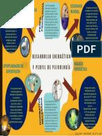 Desarrollo energético y perfil de psicología